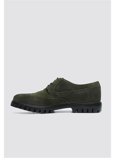 TWN Twn Yeşil Ayakkabı Yeşil